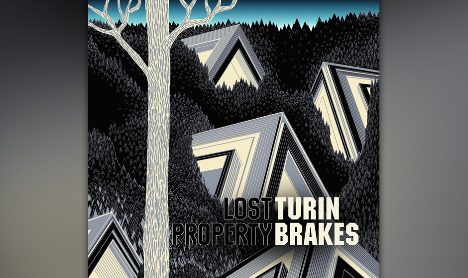 "Turin Brakes – ""Lost Property"" (29.01.)"