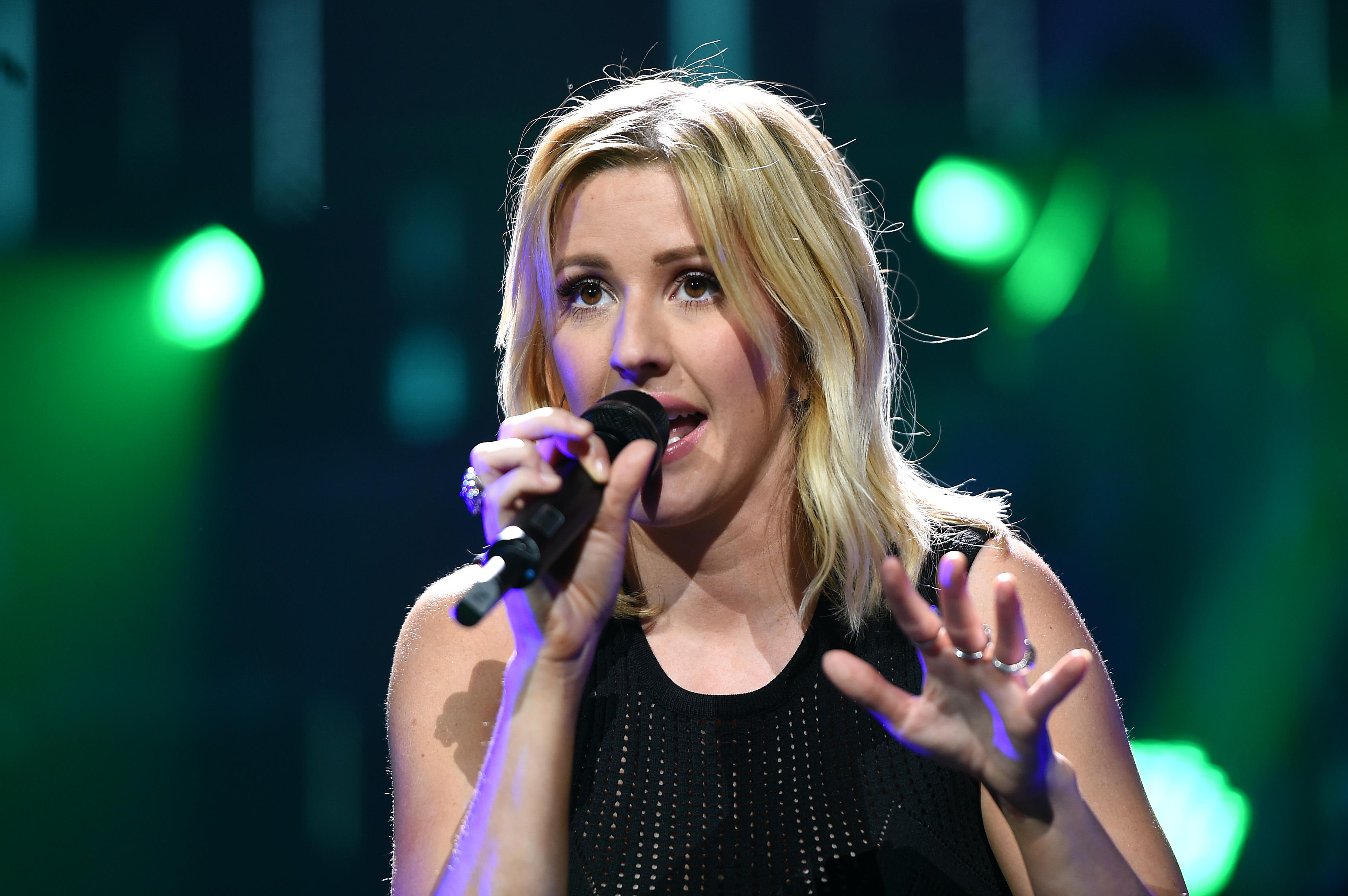 Ellie Goulding (21.01. – 26.02.)