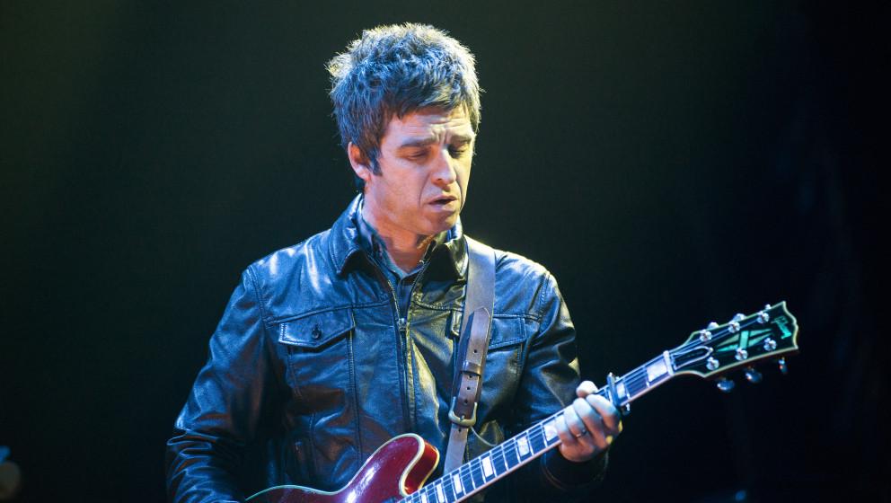 Noel Gallagher's High Flying Birds (12.04. – 15.04.)