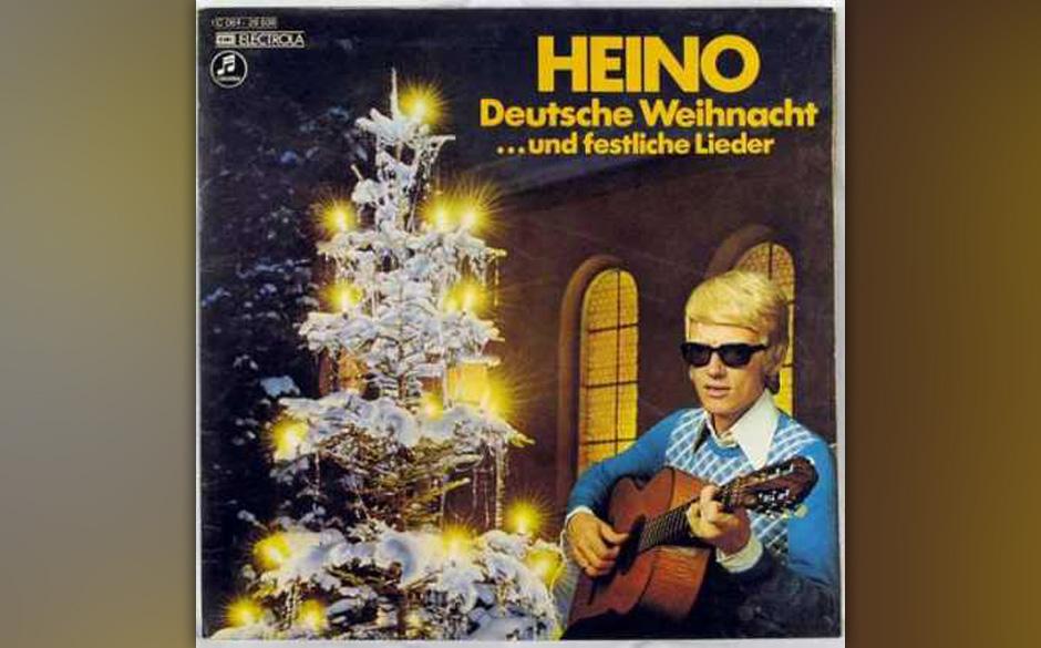 """Heino –""""Deutsche Weihnacht … und festliche Lieder"""""""