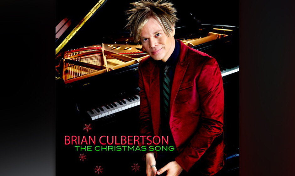 "Brian Culbertson – ""The Christmas Song"""