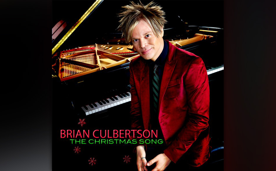 """Brian Culbertson – """"The Christmas Song"""""""