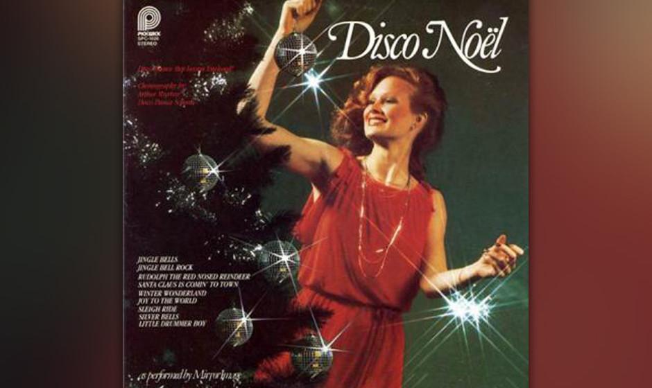 "Mirror Image –""Disco Noël"""