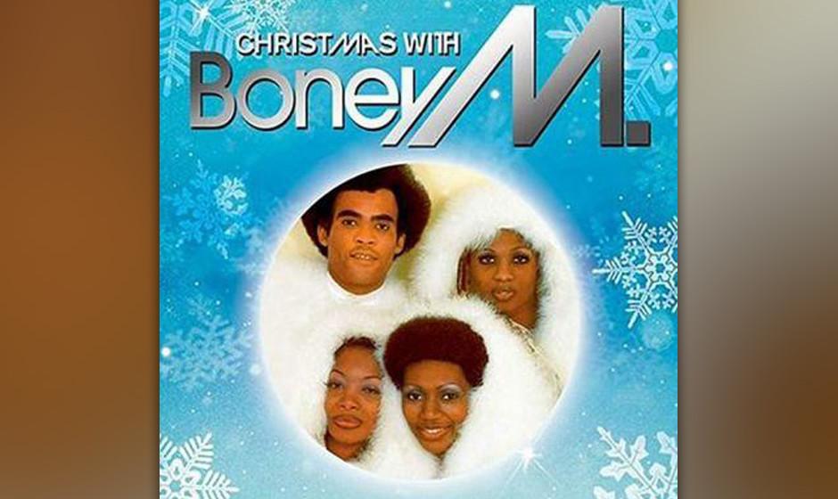 "Boney M. – ""Christmas With Boney M."""