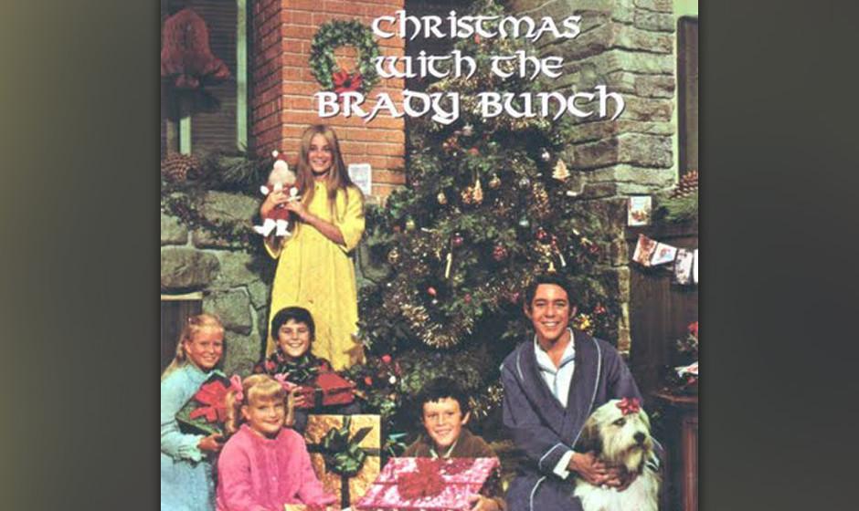 """The Brady Bunch – """"Christmas with The Brady Bunch"""""""