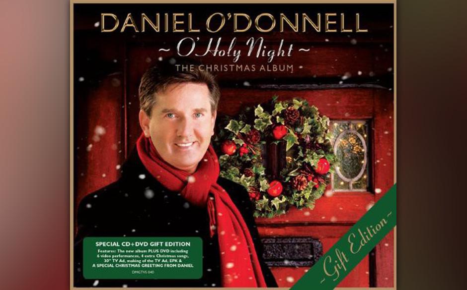 """Daniel O'Donnel –""""O' Holy Night"""""""