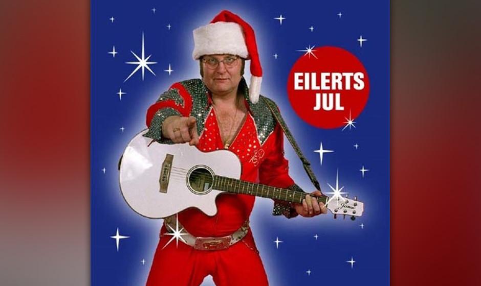 "Eilert Pilarm –""Eilerts Jul"""