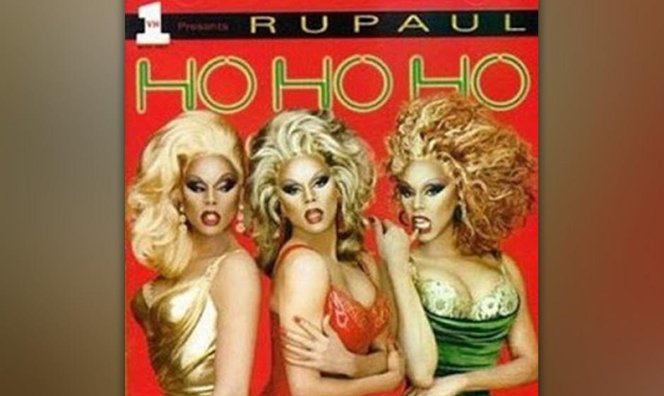 """RuPaul – """"Ho, Ho, Ho"""""""