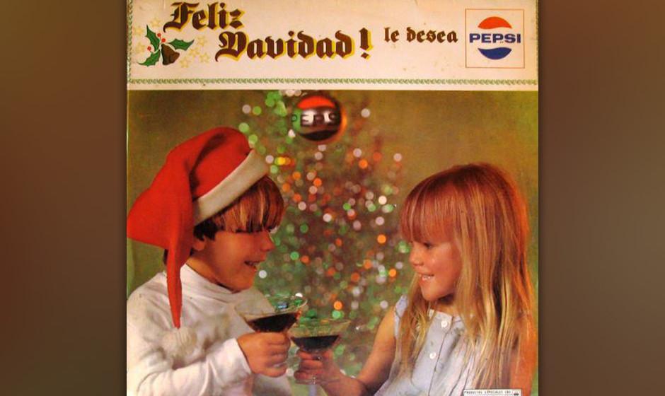 """Feliz Navidad"" von Pepsi"