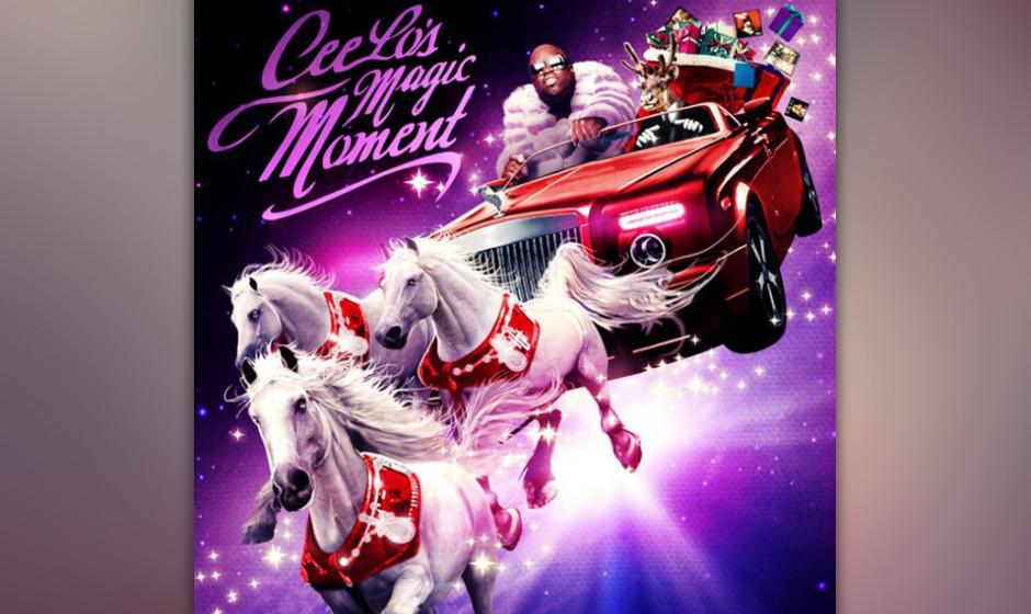 "Cee Lo Green – ""CeeLo's Magic Moment"""
