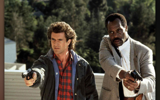 Lethal Weapon Ii - Brennpunkt L.A.