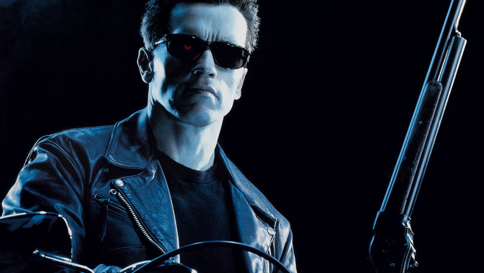 Zum 25. Jubiläum wieder im Kino: 'Terminator 2'