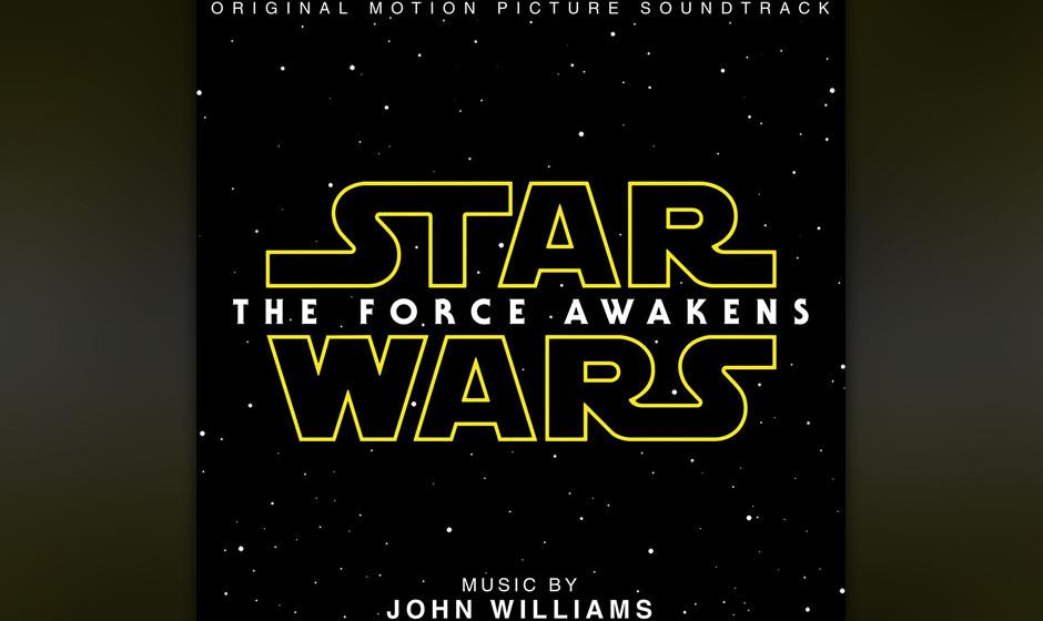 """""""Star Wars: Episode VII –Das Erwachen der Macht"""""""