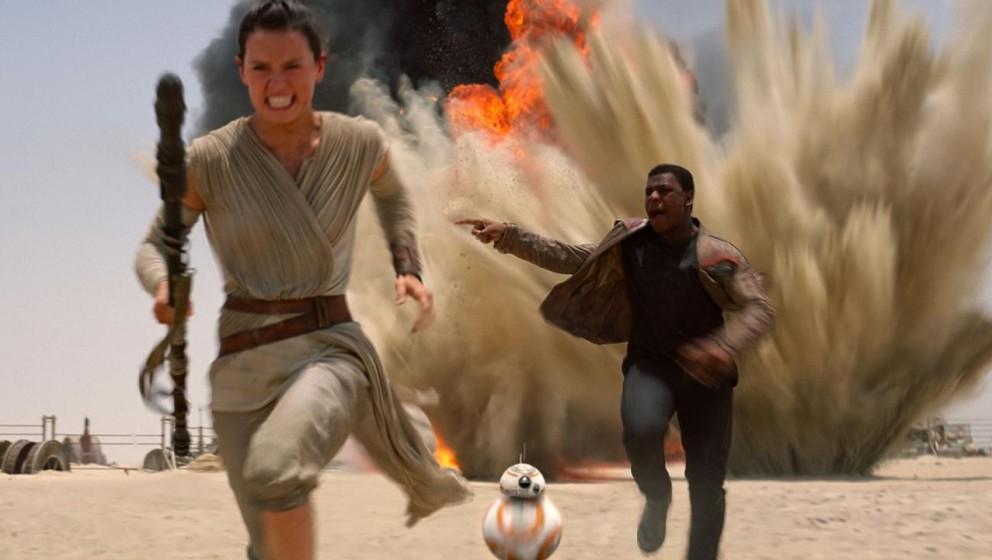 'Star Wars'-Fans in Los Angeles wurden um ihr Kinoerlebnis gebracht