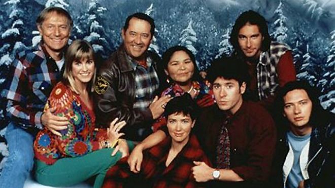 Die Schauspieler aus 'Ausgerechnet Alaska'