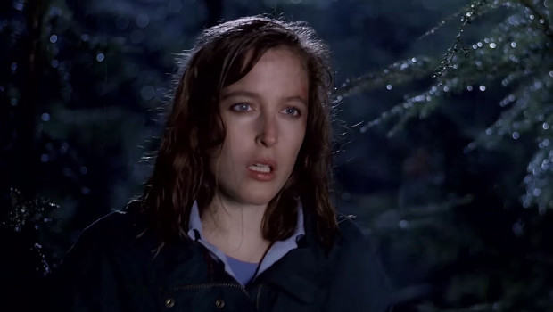 """Das Warten auf die """"Akte X""""-Blu-ray hat sich gelohnt (Hinweis:Das Bild stammt aus dem YouTube-Trailer)"""
