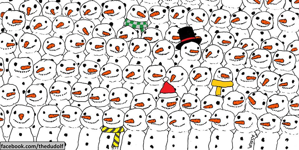 Wo ist der Panda?