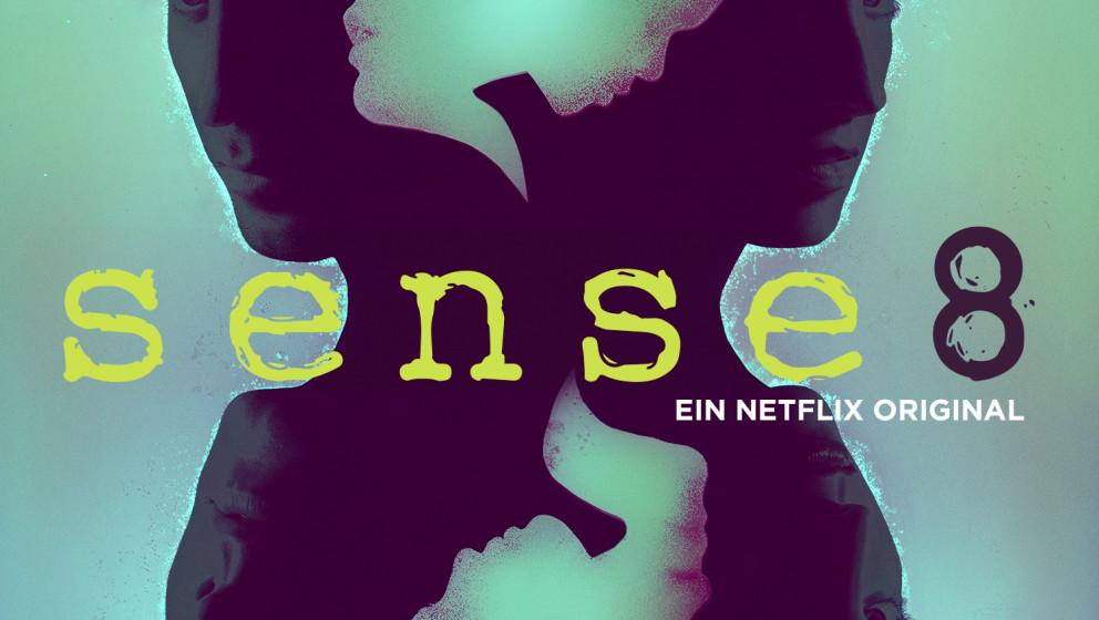 'Sense8' heißt die neue Serie der Wachowskis