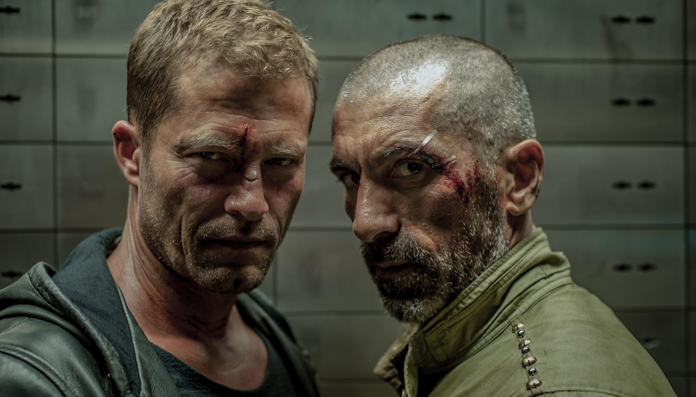 """Til Schweiger steht beim """"Tatort"""" für grimmige Action"""