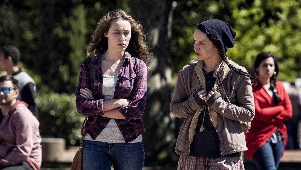 """""""Unfriend"""": Laura und Marina unterhalten sich über Facebook"""
