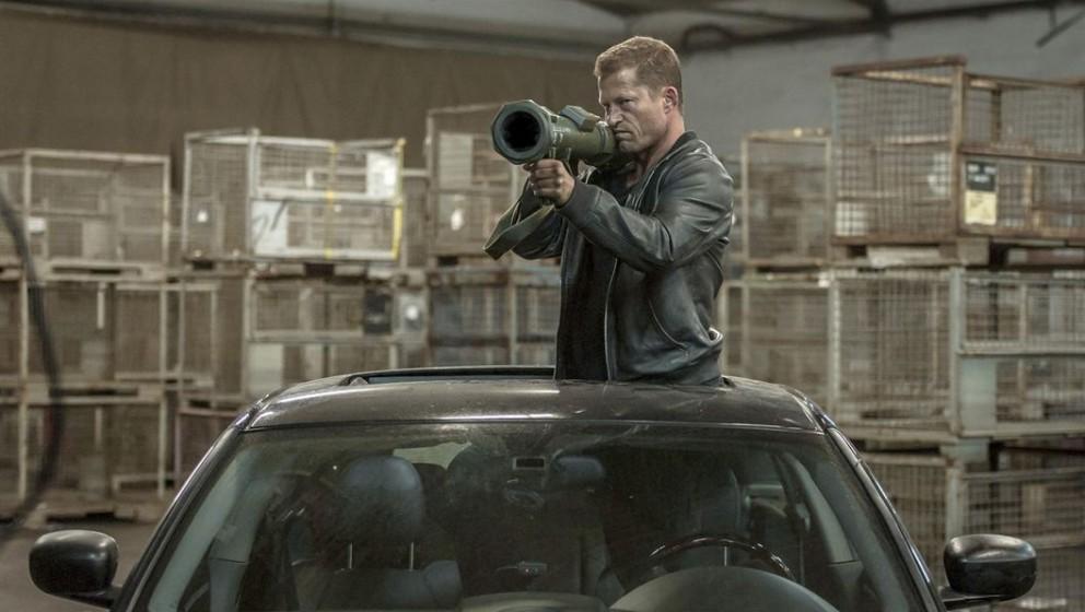 """Til Schweiger empfindet seine 'Tatort'-Fälle als """"bahnbrechend"""""""