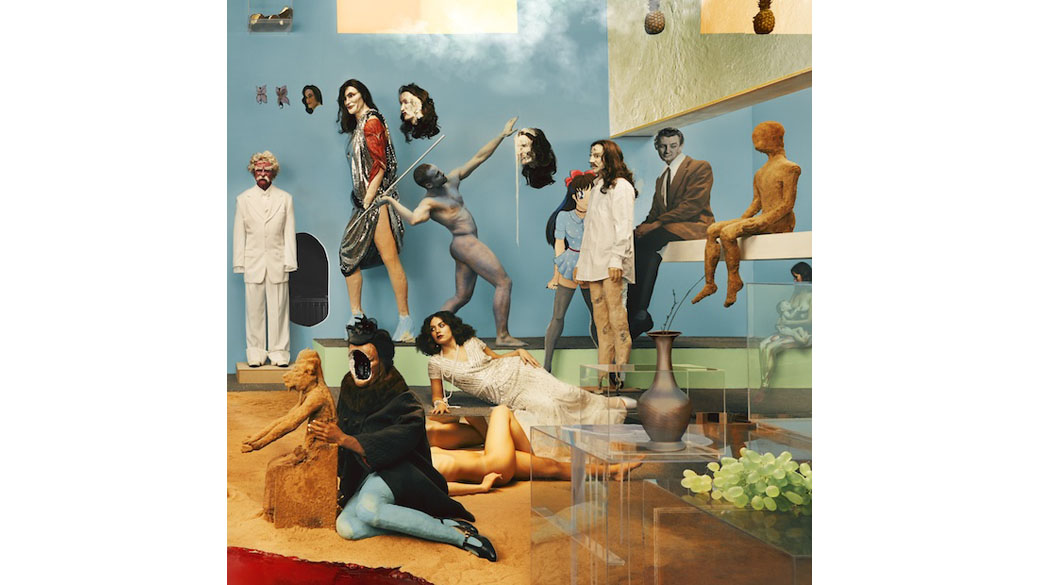 "Yeasayer - ""Amen & Goodbye"" (01.04.)"