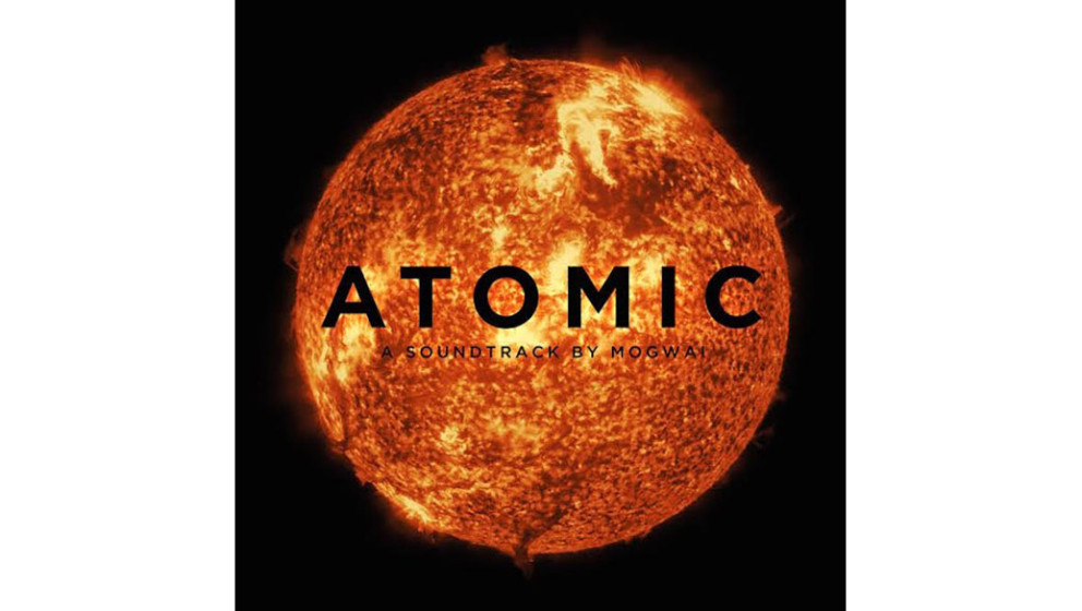 """Mogwai – """"Atomic"""" (01.04.)"""