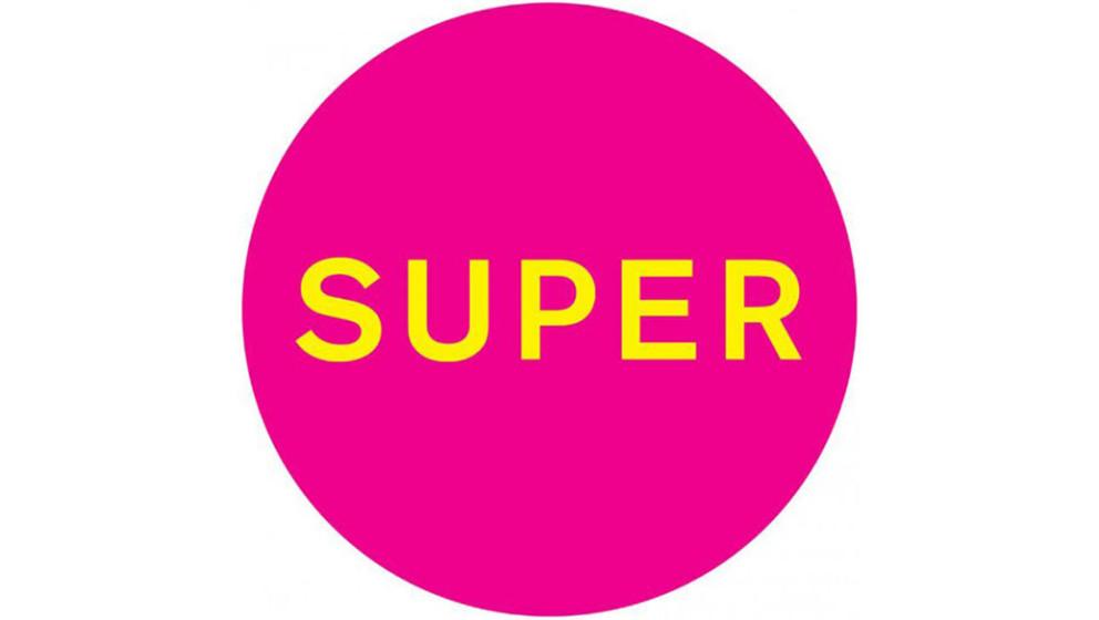 """Pet Shop Boys – """"Super"""" (01.04.)"""