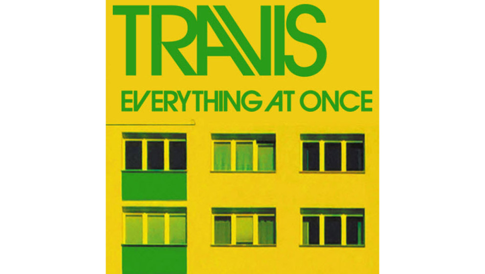 "Travis – ""Everything At Once"" (24.04.)"