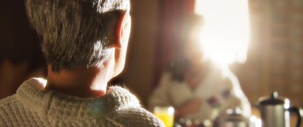 Unfertig und unglücklich: Motivationscoach Michael Stone