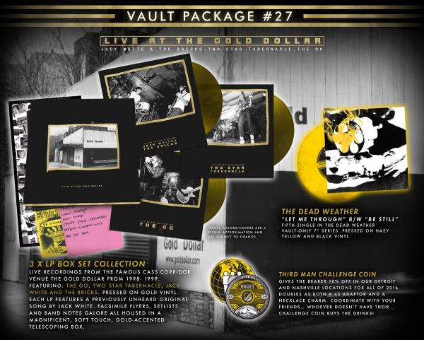vault-package