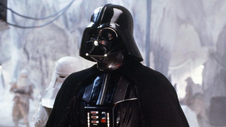 """Taucht Darth Vader etwa doch in """"Das Erwachen"""" der Macht auf?"""