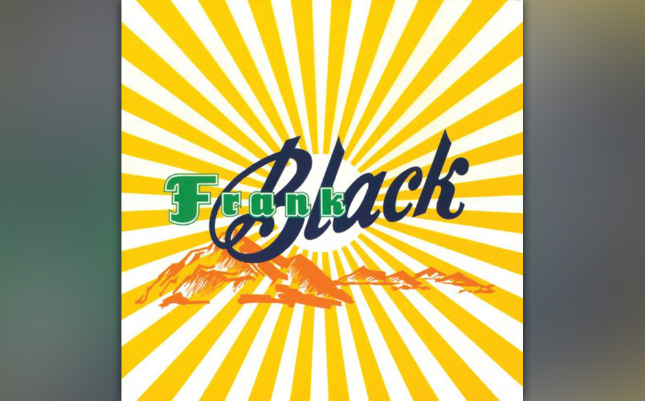 """Frank Black: """"Frank Black"""" – """"Ich habe das schon viel zu oft gehört. Für einen Moment dachte ich, dass er dieser ri"""