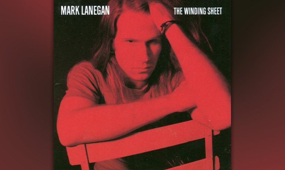 """Mark Lanegan: """"The Winding Sheet"""" – """" Oh man, das ist die schönste Platte überhaupt. Es ist so eine Sonntagmorgen-,"""