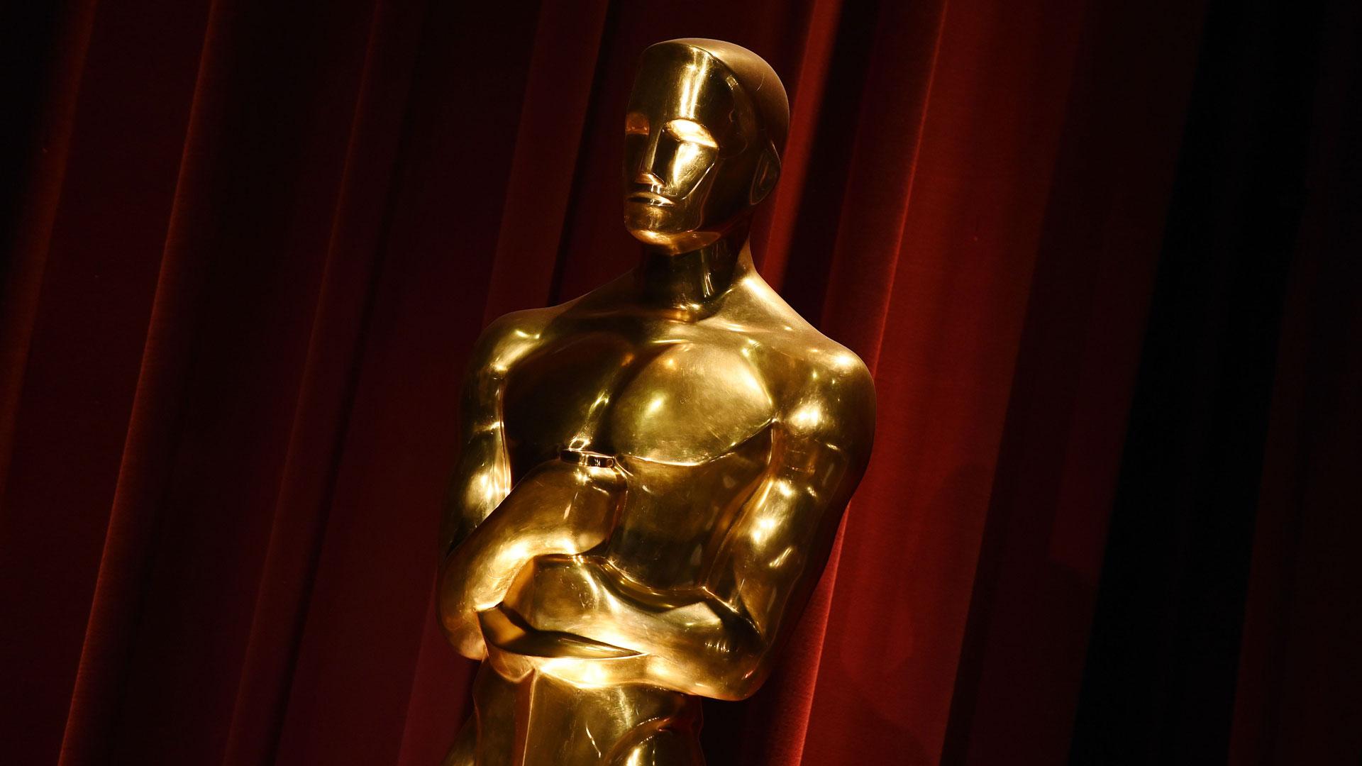 Die Oscar-Preisverleihung 2016 findet am 28. Februar statt.