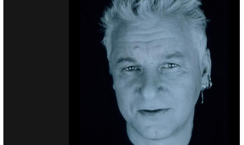 """Wolfgang Michael """"Wölli"""" Rohde (* 9. Januar 1950 in Kiel; † 25. April 2016)"""