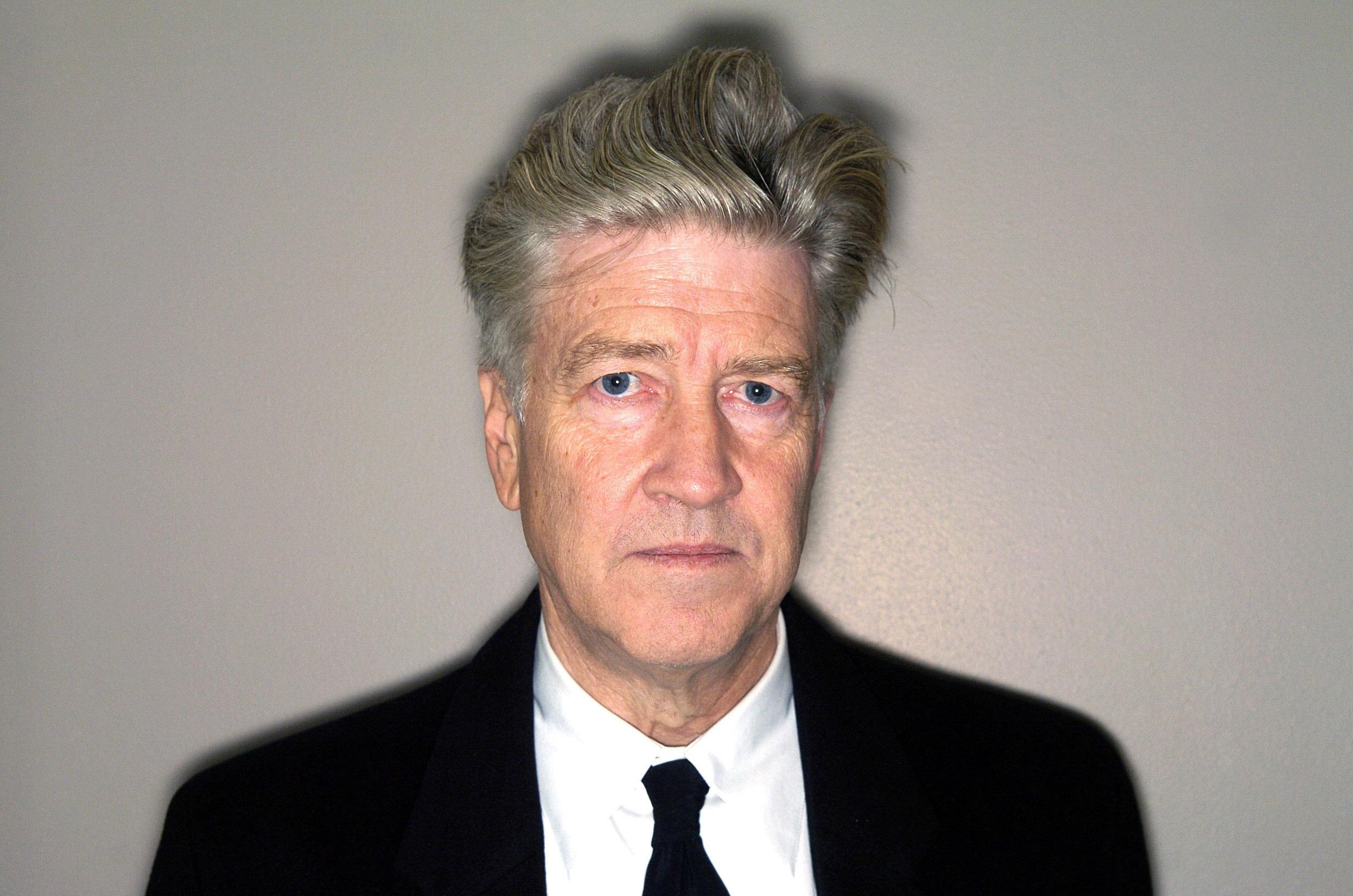 David Lynch hat einers der bekanntesten Gesichter des Weltkinos