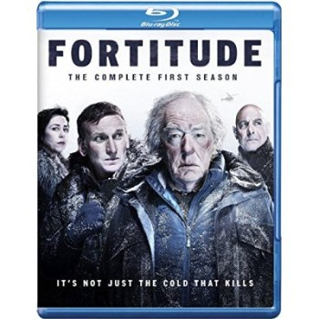 "ROLLING STONE verlost 3x ""Fortitude"" auf Blue Ray"