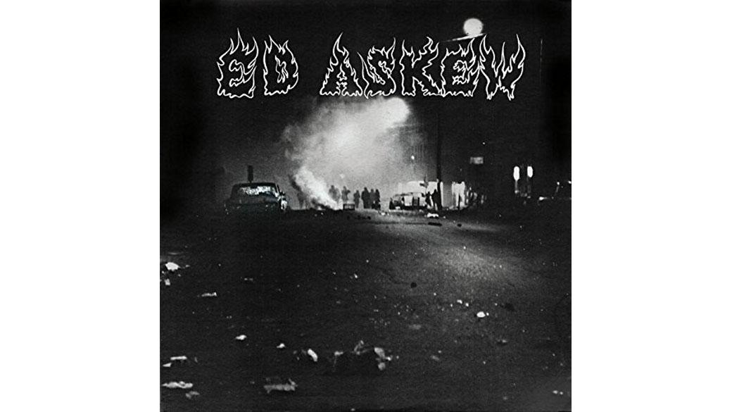 """Ed Askew - """"Ask The Unicorn"""" (1968)  Wenn Ed Askew, ein junger Lehrer aus New Haven, seine intimen Traumprotokolle und su"""
