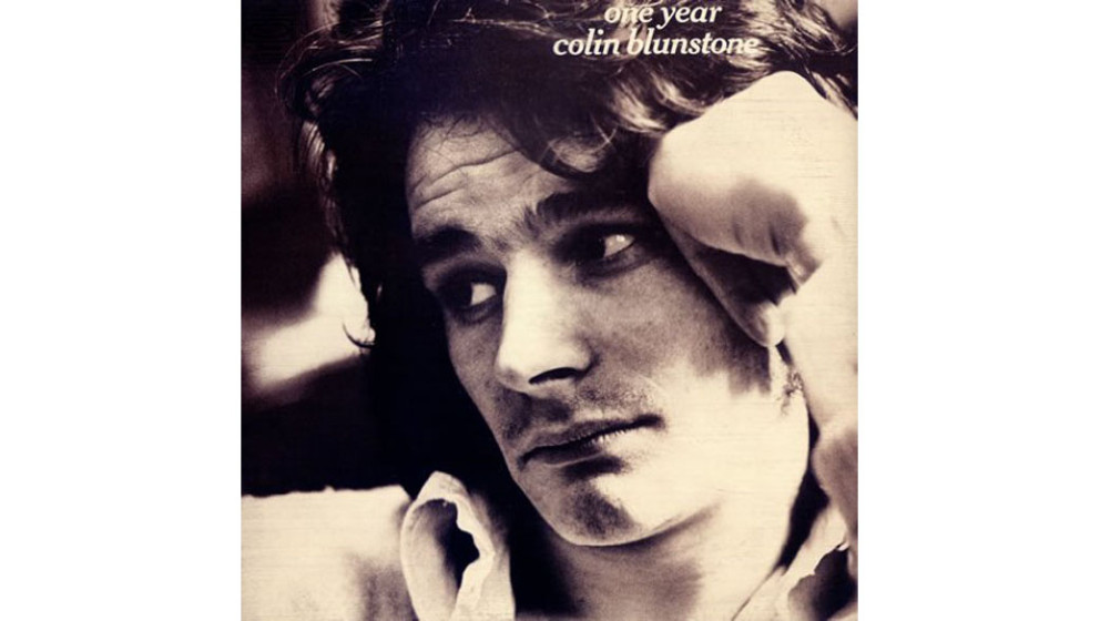 """Colin Blunstone - """"One Year"""" (1971)  Eines der schönsten und seltsamsten Liebeslieder heißt """"She Loves The Way They L"""