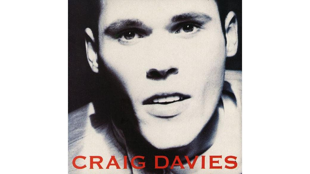 """Craig Davies - """"Groovin' On A Shaft Cycle"""" (1990)  Craig Davies hat nur zwei Platten aufgenommen. """"Groovin' On A Shaf"""