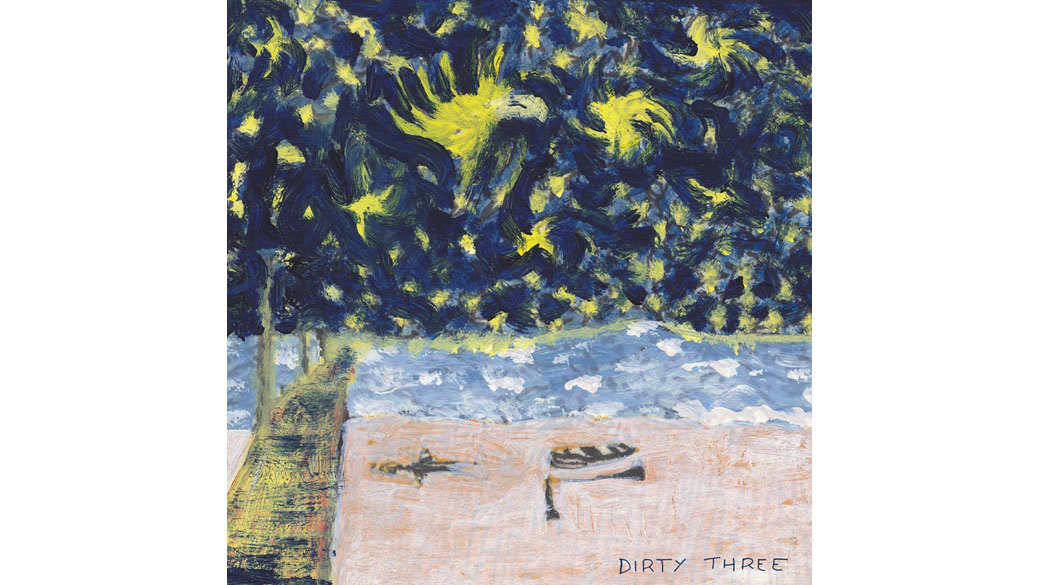 """Dirty Three - """"Whatever You Love, You Are"""" (2000)  Die Nick-Cave-Alben """"No More Shall We Part"""", """"Nocturama"""" und �"""