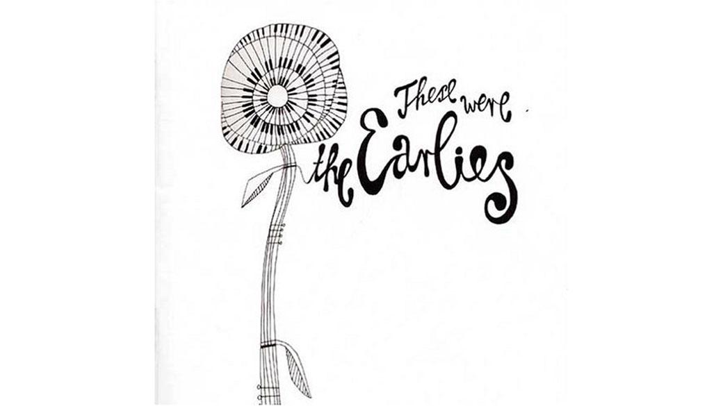 """The Earlies - """"These Were The Earlies"""" (2004)  Eine Beerdigung und die Frage, wer hier eigentlich zu Grabe getragen wird."""