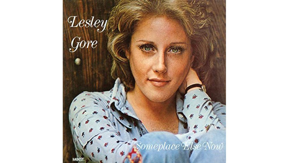 """Lesley Gore - """"Someplace Else Now"""" (1972)  """"It's My Party"""": Sie war der jugendliche Traum der mittleren 60er-Jahre,"""