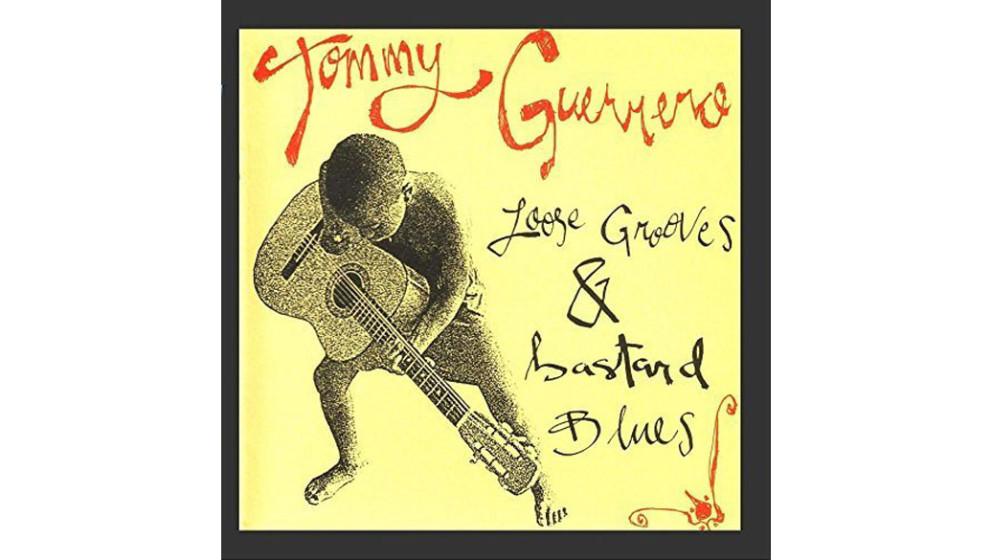 """Tommy Guerrero - """"Loose Grooves & Bastard Blues"""" (1997)  Kaum eine Platte eignet sich besser zum Nebenbeihören. Die Drum"""