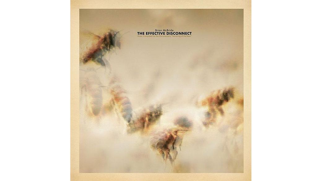 """Brian McBride - """"The Effective Disconnect"""" (2010)  Brian McBride ist eine Hälfte des Ambient-Duos Stars Of The Lid, eine"""