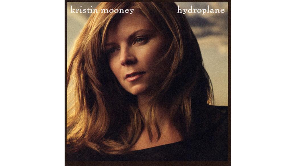 """Kristin Mooney - """"Hydroplane"""" (2007)  Jay Bellerose kennt man von Henry- Burnett-Miller-Produktionen. Für Mooneys dritte"""