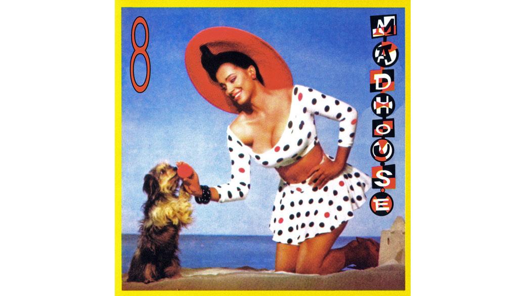 """Madhouse - """"8"""" (1987)   Mit Madhouse gründete Prince Ende 1986 eine Band, die noch fähiger war als die legendären The"""