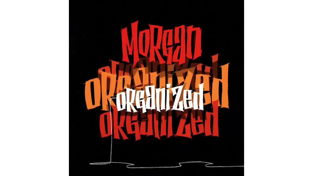 """Morgan - """"Organized"""" (2000)  Die Songzeile """"Dreaming back my summer holidays"""" ist Programm, das erste und bislang ein"""