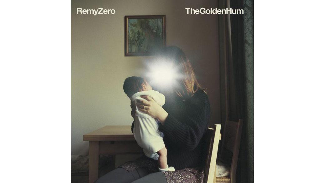 """Remy Zero - """"The Golden Hum"""" (2001)  Cinjun Tate hat sich die Karriere von Remy Zero wahrscheinlich auch anders vorgestel"""